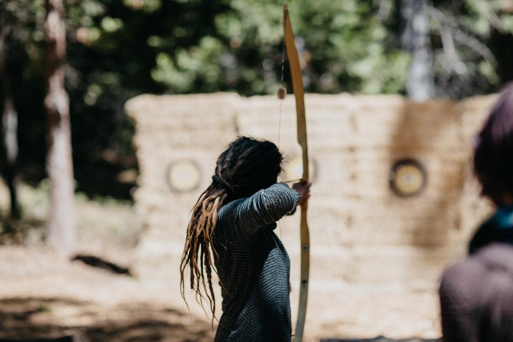 Archery 2019