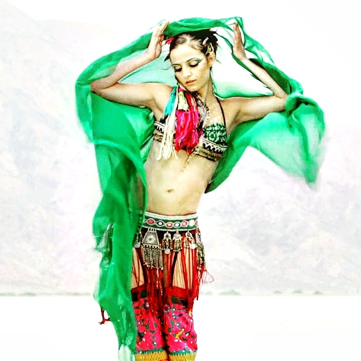 unVEILing the Mysteries ~ of Womb/Belly Dance