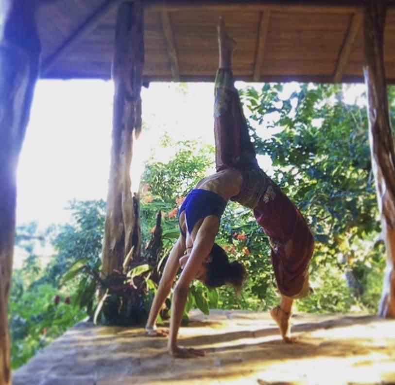 Sacred Flow Yoga