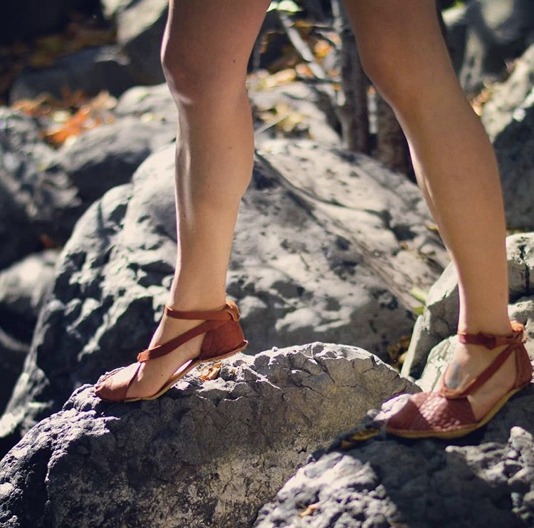 Minimalist Shoemaking