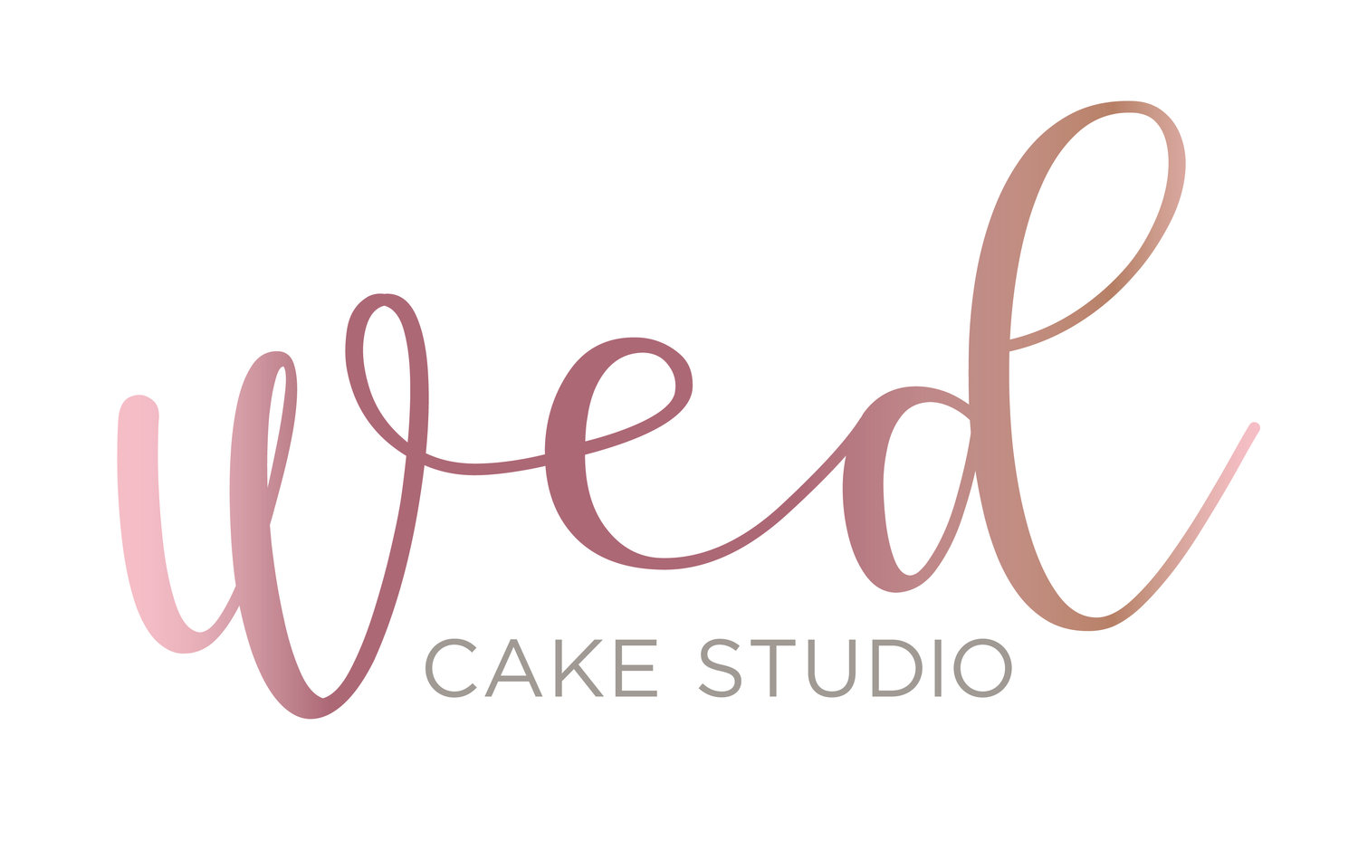 Boutique Wedding Bakery, Sacramento | Wed Cake Studio