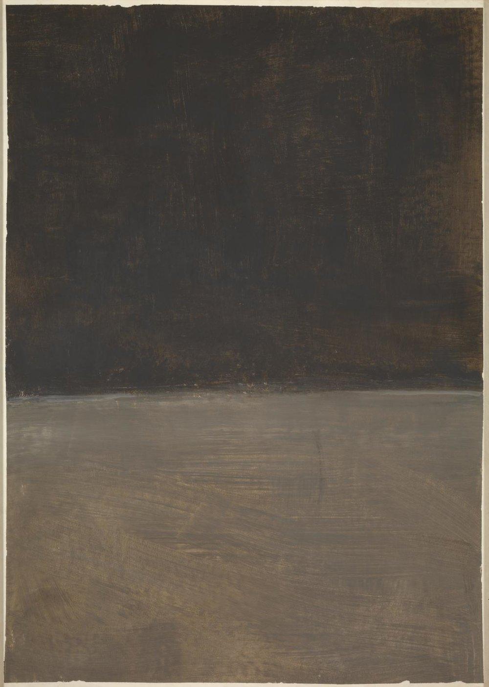 Untitled , Mark Rothko Tate, 1969