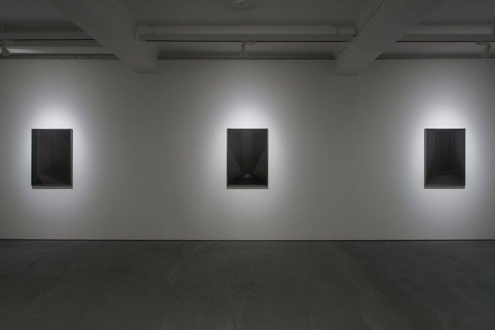 Lockdown Universe , Chunghsuan Lan 2018, Each Modern Installation View  Photograph from the artist