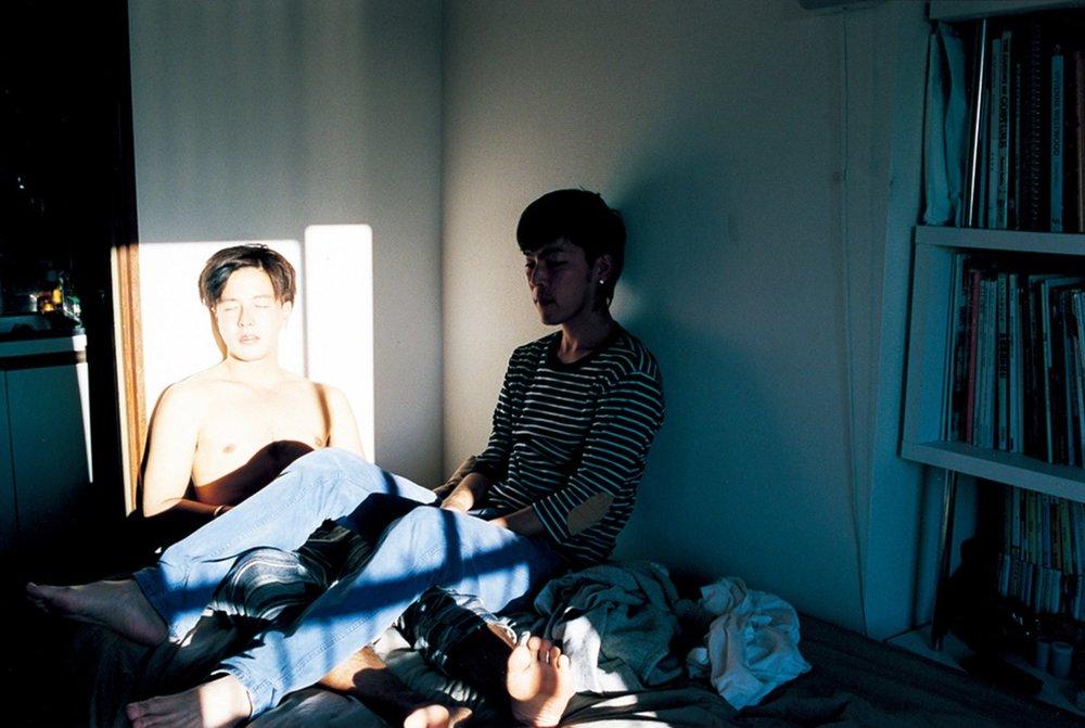 Intimacy , Eiki Mori