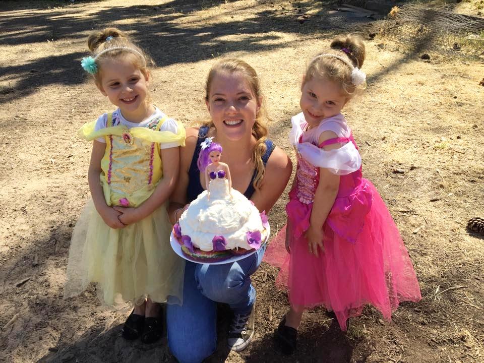 birthday parties venue hidden hills ranch prunedale