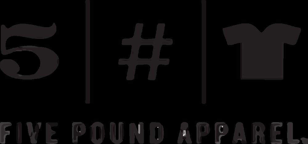 5 Pound Logo.png