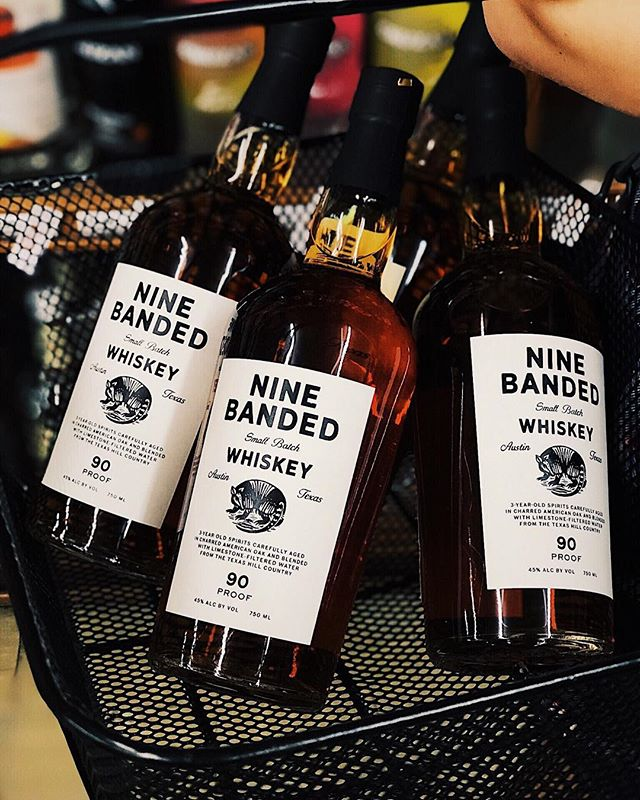 Who's ready for the weekend? #supportlocal #austinwhiskey