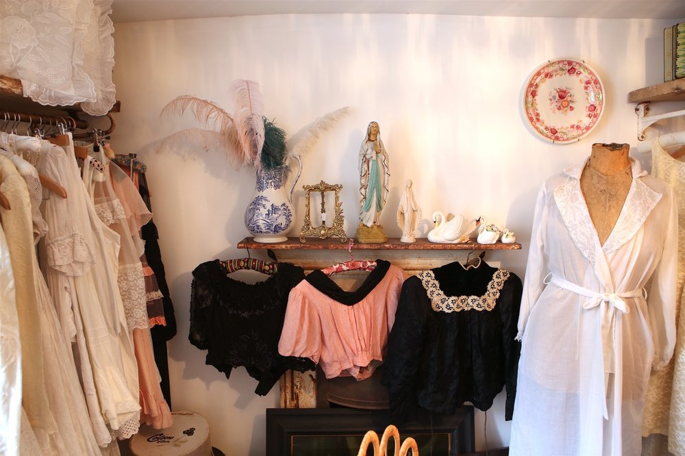 An amazing vintage treasure trove