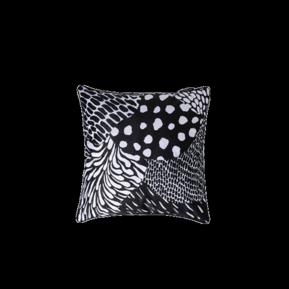 Outdoor Cushion – Dapple   BASIL BANGS