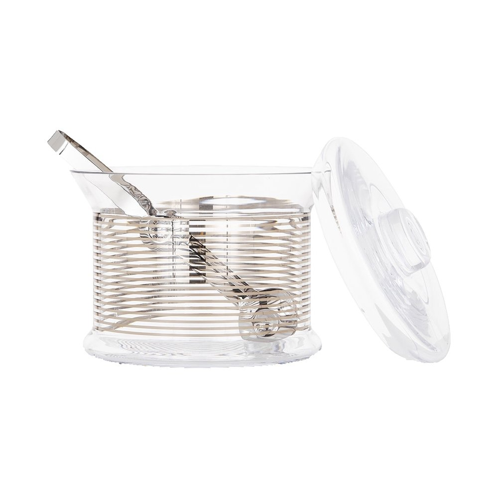 Tom Dixon - Ice Bucket   SAFARI LIVING