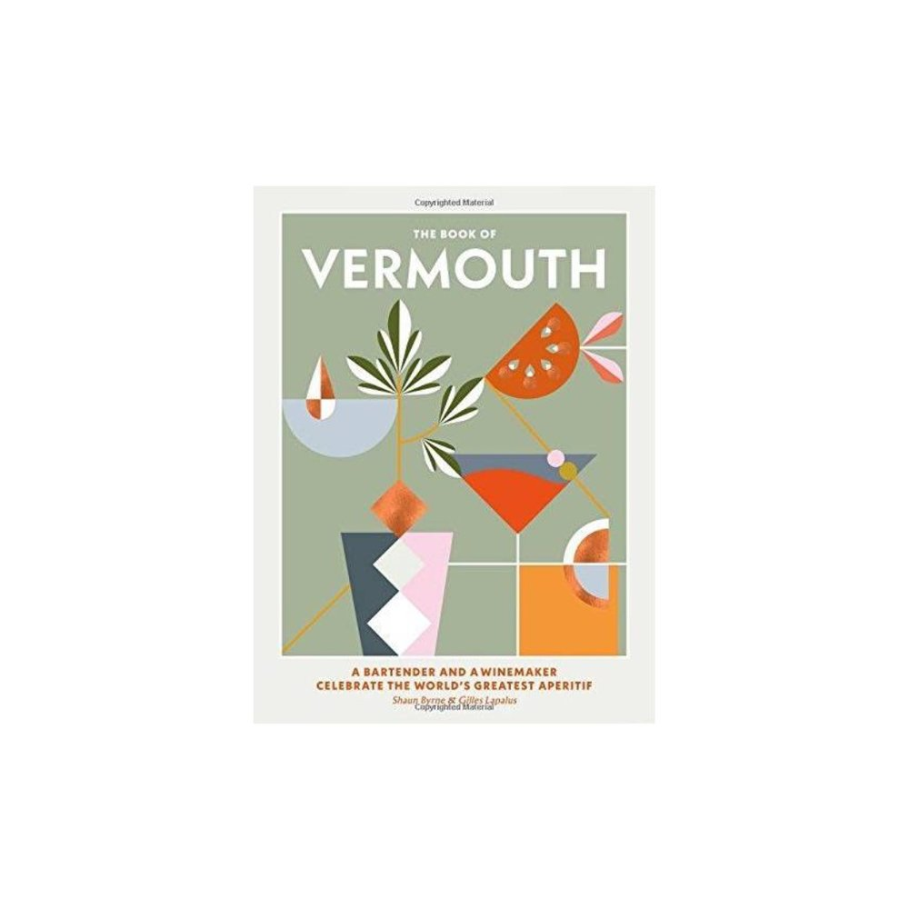 The Book of Vermouth   THE COOL HUNTER STORE