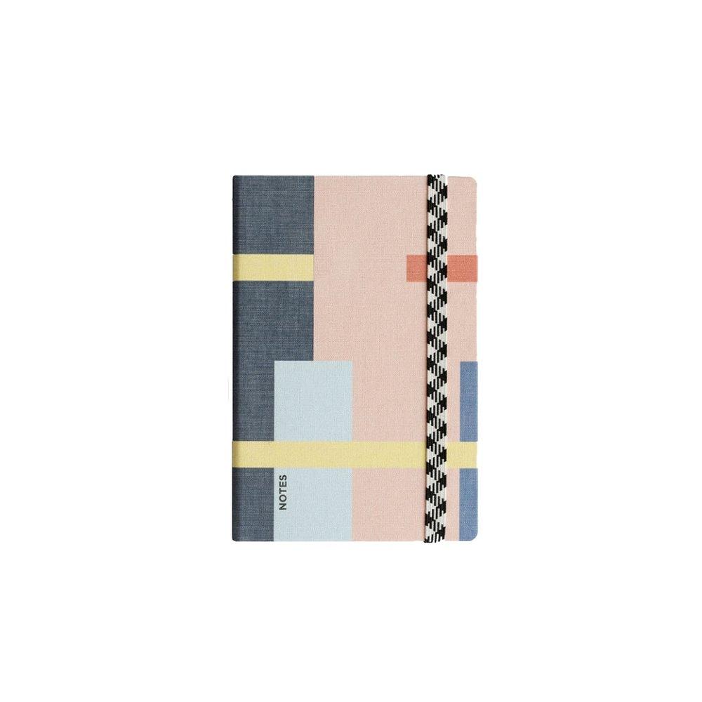 Papier Tigre - Canvas Notebook   MILLIGRAM