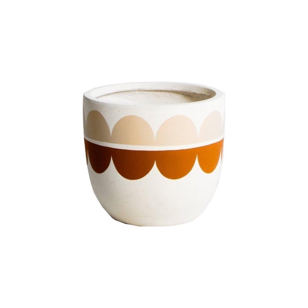 Wexler Pot   POP & SCOTT