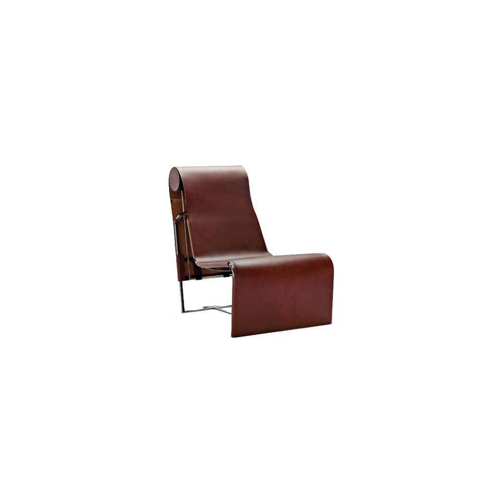 Atelier Chair   LIVING EDGE
