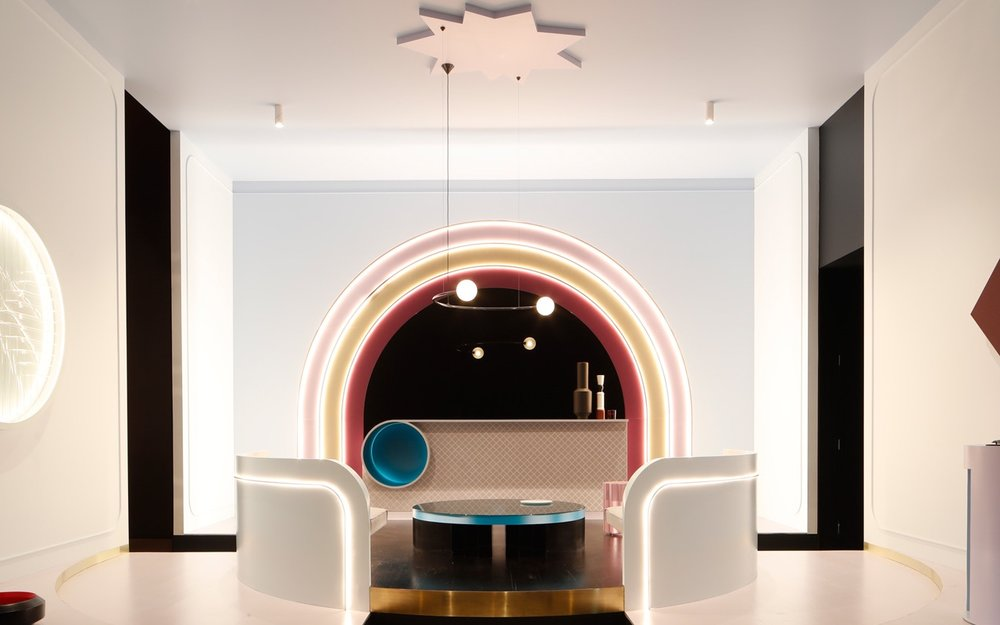 Rigg Design Prize 2018 - Rooms by top Australian Design Studios