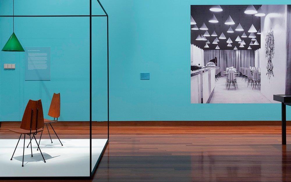 Clement Meadmore: The Art of Mid-Century Design - Works of a Melbourne-born Artist