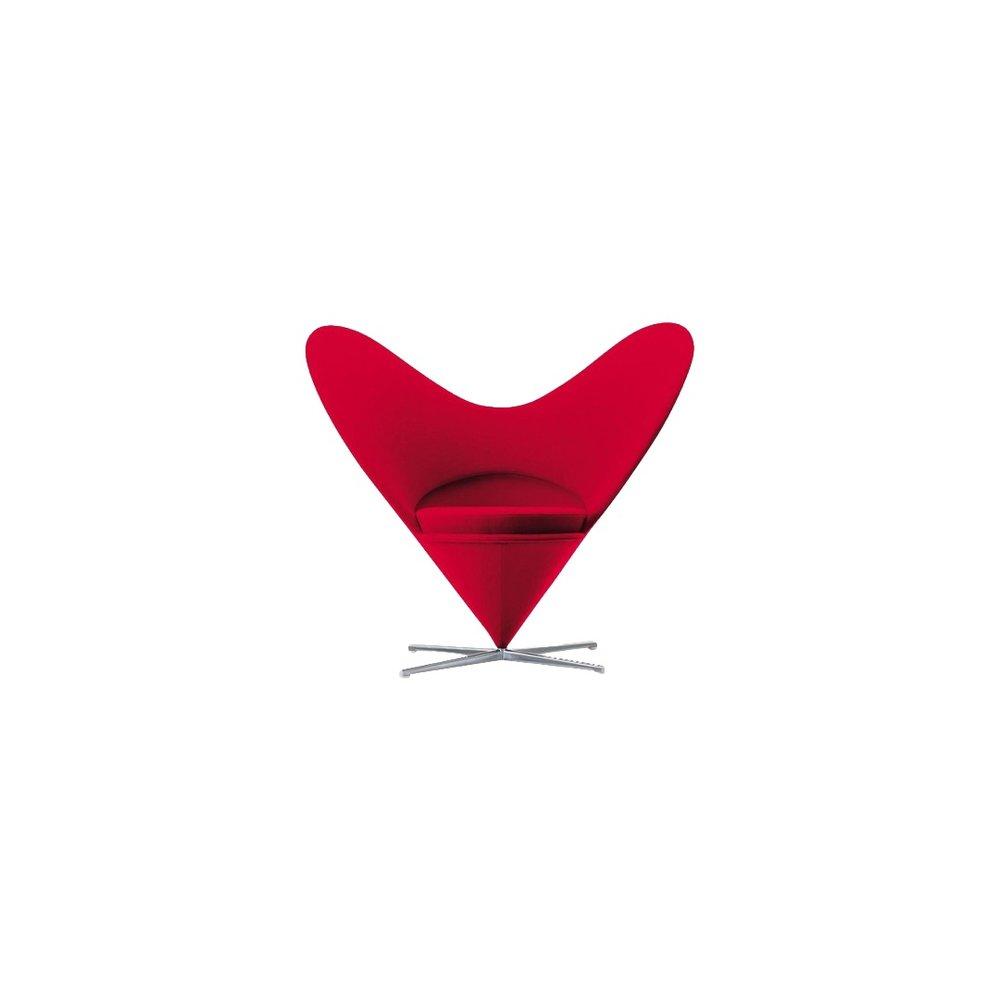 Heart Cone Chair   LIVING EDGE