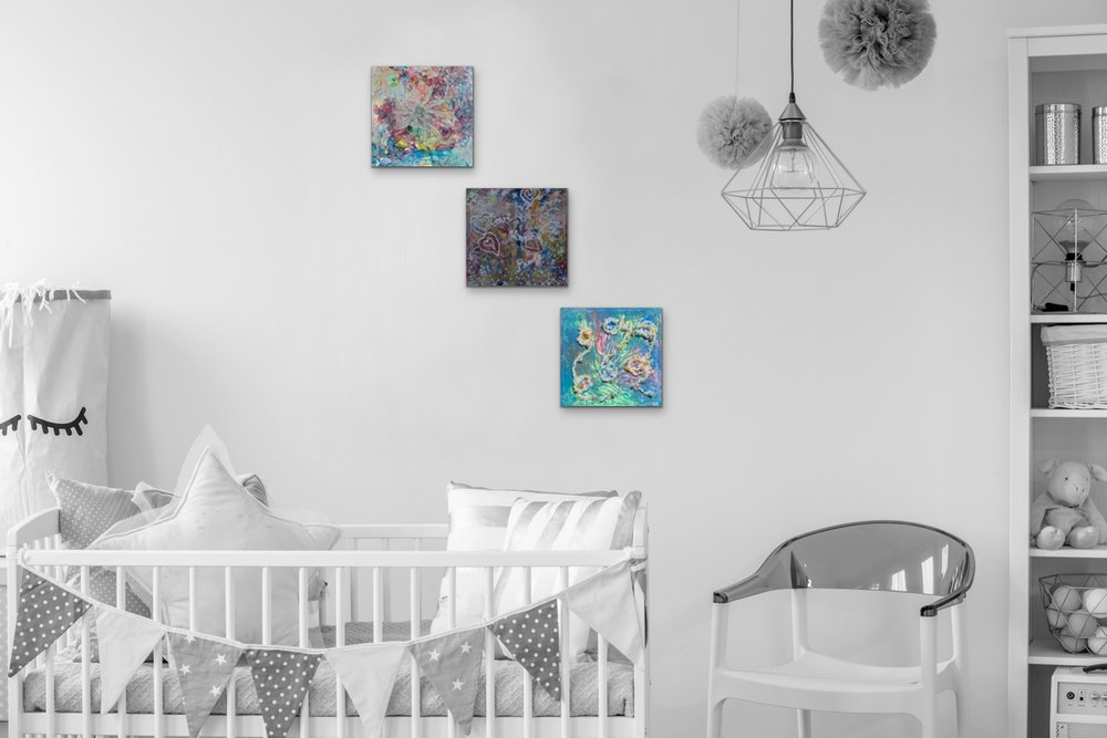 In Situ - The Baby's Room