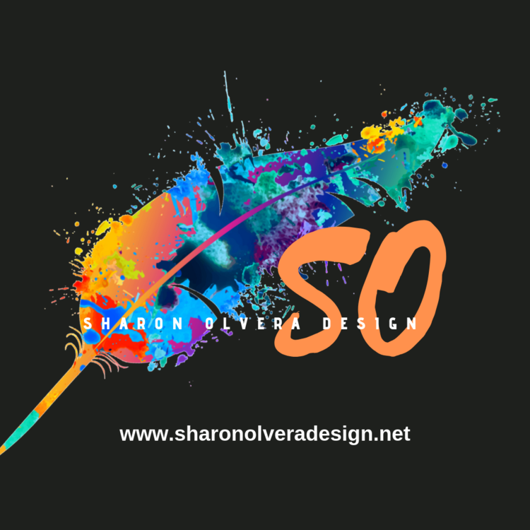 Sharon Olvera Design
