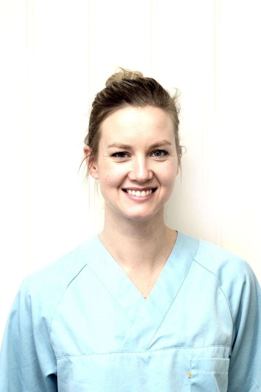 Tannlege MNTF Andrea Bergh Pettersen   Andrea er daglig leder og eier av Listertannlegene, og jobber på kontoret i 100% stilling. Hun ble uteksaminert fra Det Odontologiske Fakultet på Universitetet i Oslo i 2011, og startet hos Tannlege Lind AS i Farsund samme år. Hun tok over kontoret etter Egil Lind høsten 2017. Andrea er nøye, forsiktig og vennlig, og tar godt hensyn til pasienten under behandlingen.