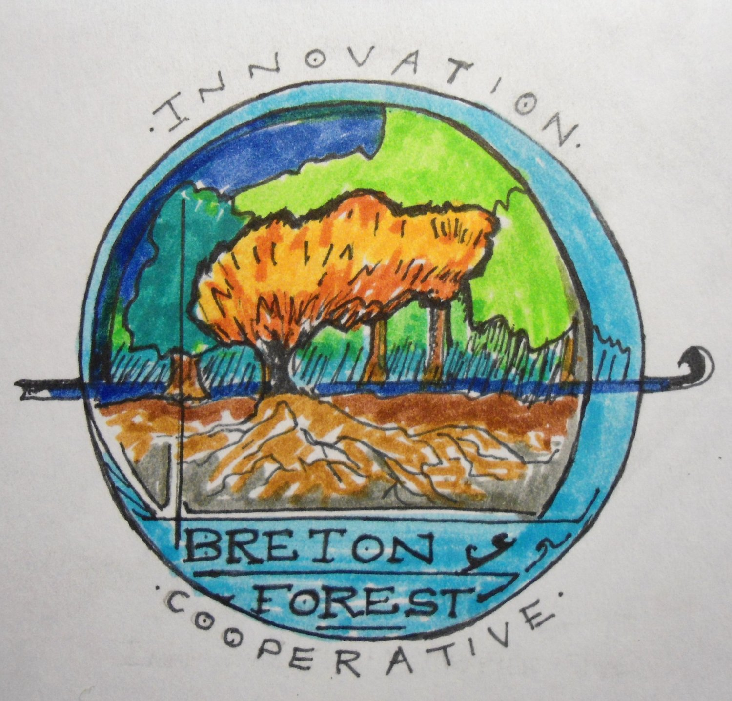Breton Forest Innovation Cooperative