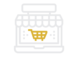 eCommerce integration for fulfillment