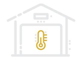 Temperature Controlled Warehousing
