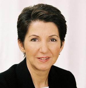 2011: Barbara Prammer