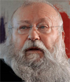 2001: Prof. Hermann Nitsch