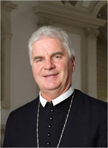 2015: Abt Columban Luser