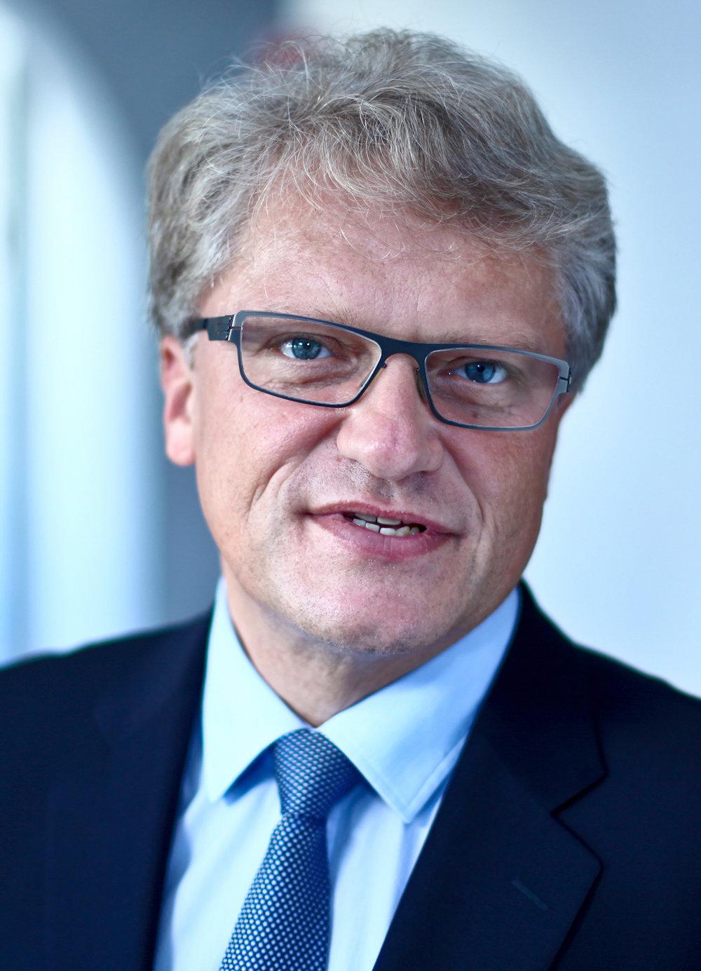 2014: MMag. Klaus Luger