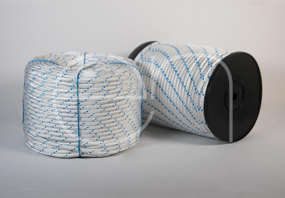 cuerda multifilación -