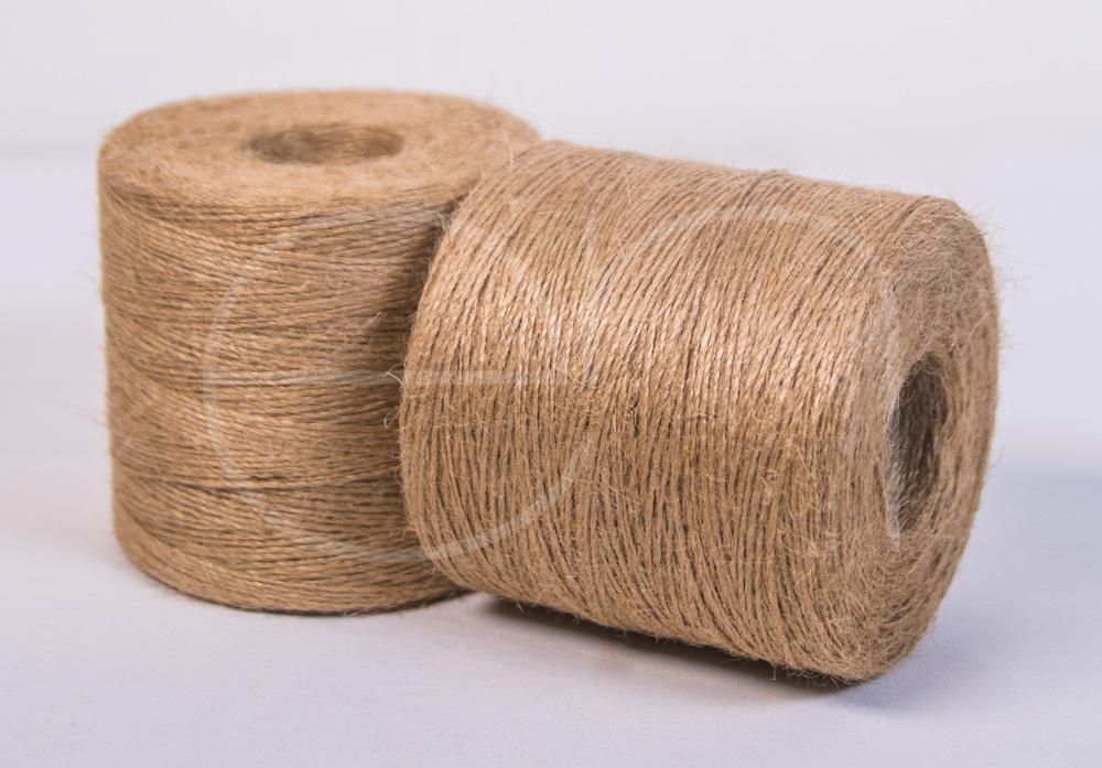 jute yarn -