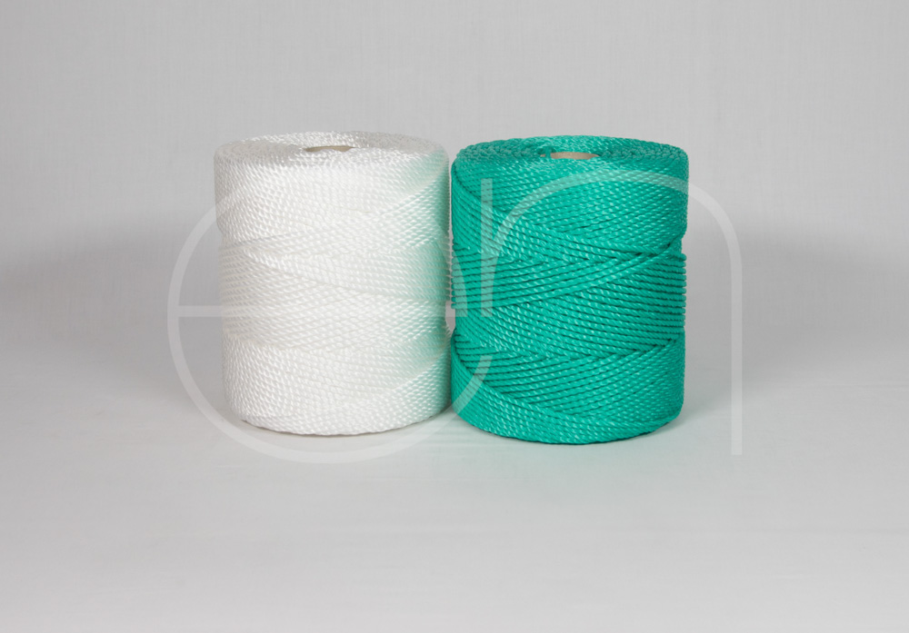 polyethylene twisted yarn -