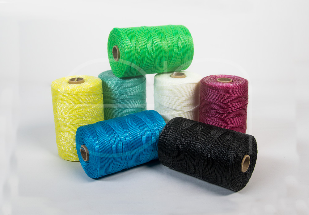 SYNTHETIC YARNS -