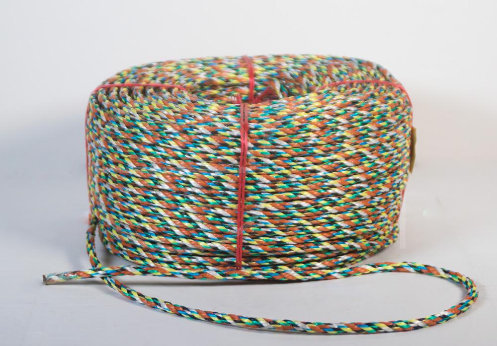 Raffia Rope