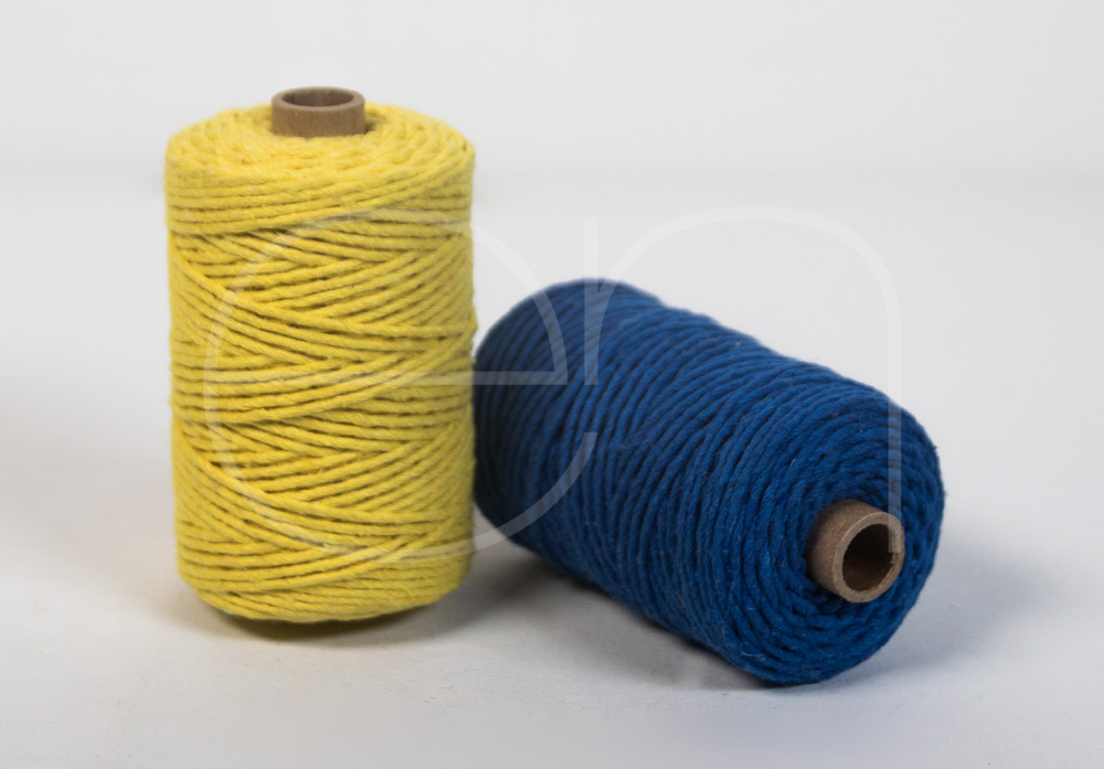 Bakertwine Cotton Yarn