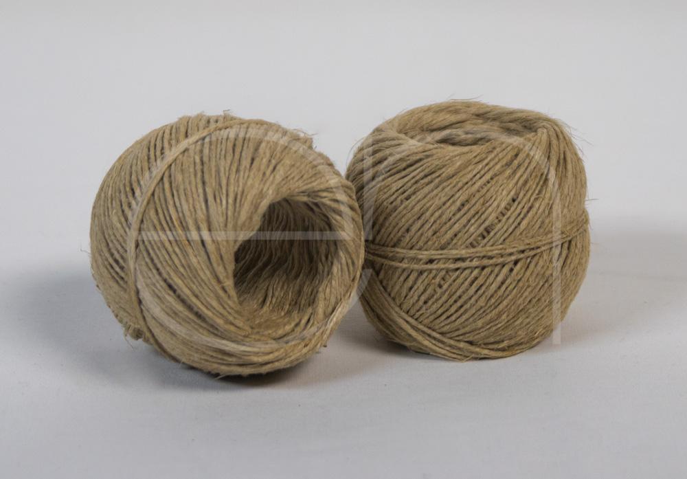 Hilo del Norte - Hilo de lino polido