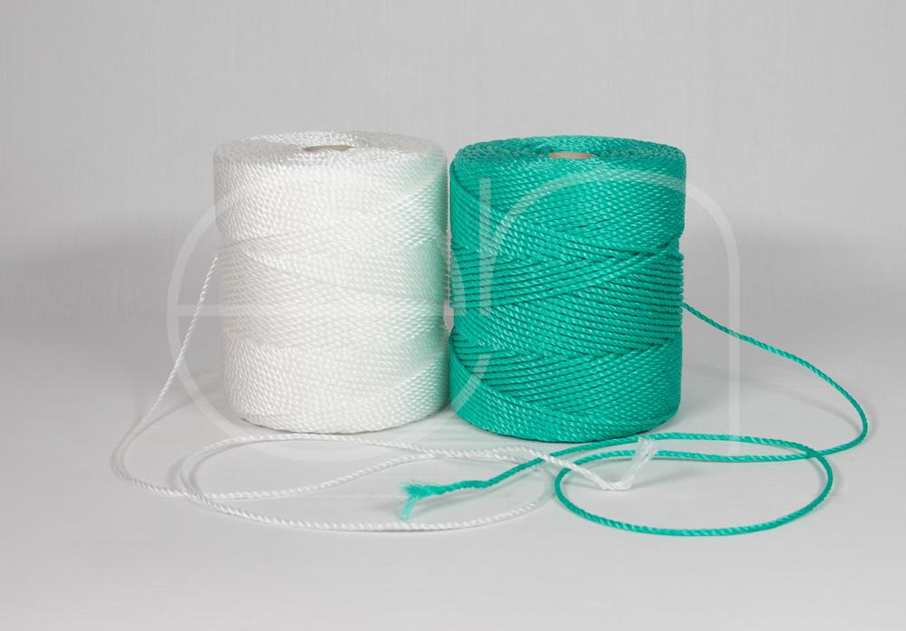 Polyethylene Twisted Yarn