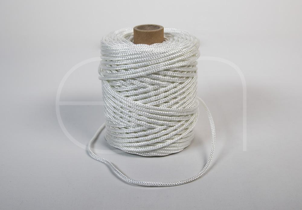 Nylon Braided Yarn