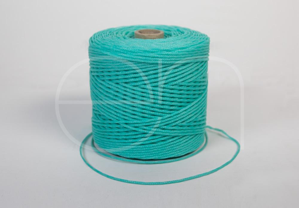 Polyethylene Braided Yarn