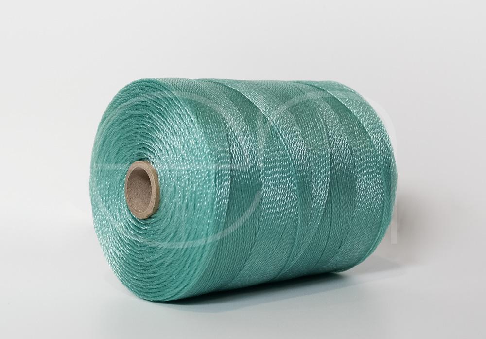 twisted polyethylene fishing yarn -