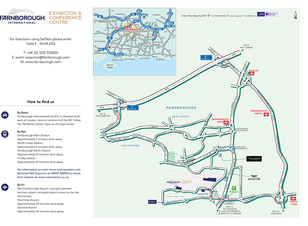 Farnborough International - Map - Gate F-1.jpg
