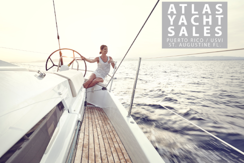 Atlas Yacht Sales - Services Provided Include: Web Management, Graphic Design, Print Design, Content Creation, Copywriting, Videography, Photography, Social Media Management, Social Media Advertising