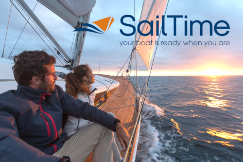SailTime - Services Provided Include: Print Design, Copywriting, Content Creation, Complete Outsourced Marketing Department, Growth Consulting