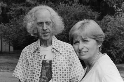 Lynda und Rob