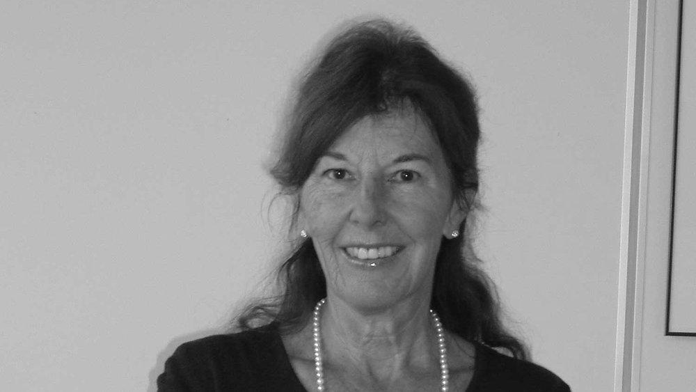 - Ursula Lang, Verlagsmitgründerin und Übersetzerin.