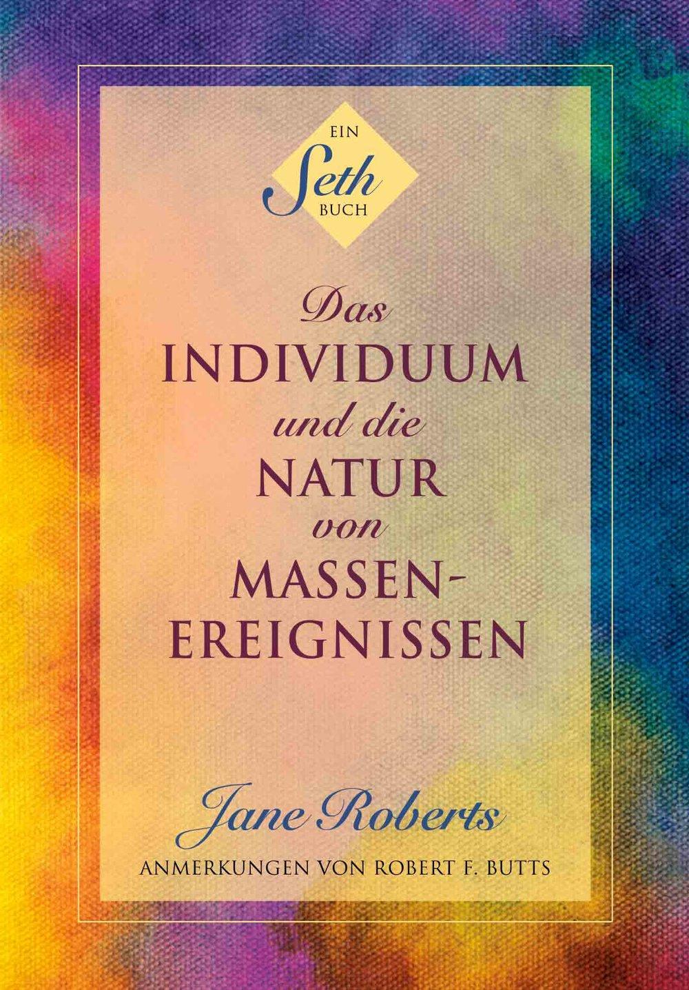 Das Individuum und die Natur von Massenereignissen