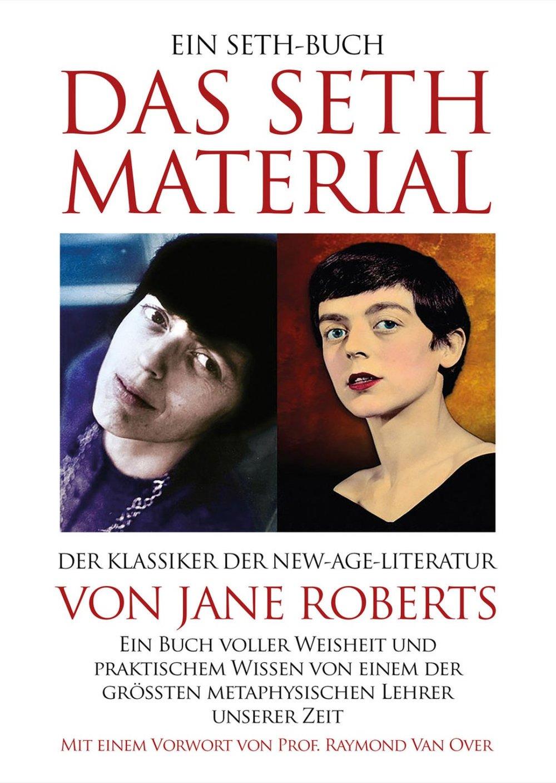 Das Standardwerkder Esoterik - Jane Roberts' erstes Seth-Buch - der perfekte Einstieg für Erstleser. Neu übersetzt und zum ersten Mal mit großem Bildteil.
