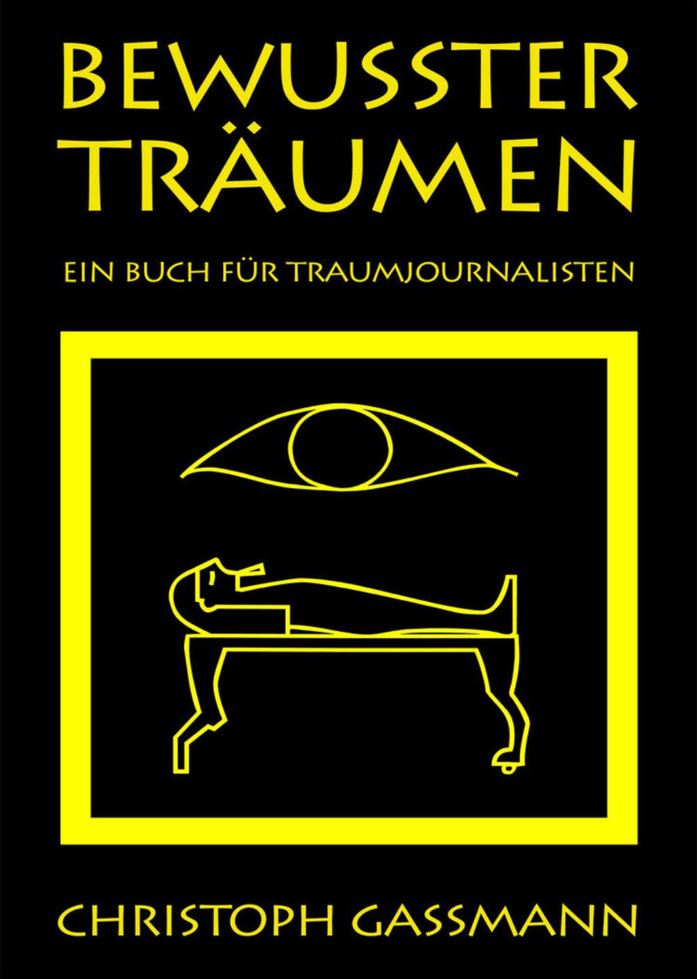 Für Traumjournalisten - Christoph Gassmann, Psychologe und Traumforscher, erklärt bewusstes Träumen.Auf zur Reise nach innen, durch das Unterbewusstsein und weiter.